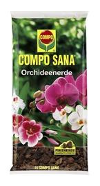 Augsnes substrāts orhidejām Compo Sana, 5l