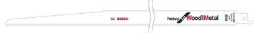 Saetera Bosch S1411 DF, 2tk, saabel