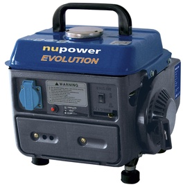 Ģenerators Nupower NPEGG780 780W