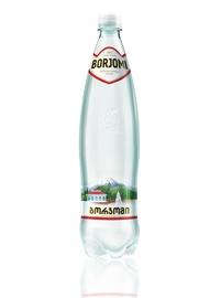 Minerālūdens Borjomi 0,5L, PET pudele