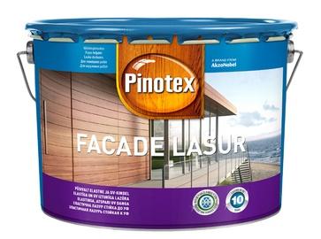 Puidukaitsevahend Pinotex Facade Lasur, Nordic White, 10L