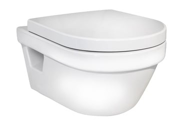 WC pott seinale Gustavsberg Hygienic Flush