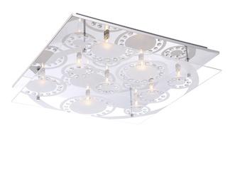 Griestu lampa Globo Dianne 9x33W G9