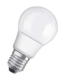 Spuldze LED Osram SSCLA40 827 FR 6W E27