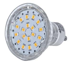 LED lamp Elecraline SMD18 5,5W 450lm GU10
