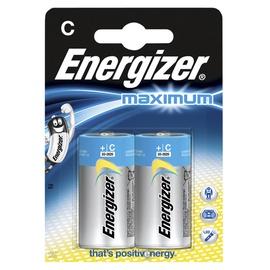 Patarei Energizer Maximum C ALK1.5V B2