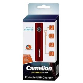 Laadija Camelion PB PS625F USB 2600MA