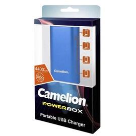 Laadija Camelion PB PS626-PB USB 4400MA