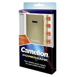 Laadija Camelion PB PS627-PB USB 6600MA