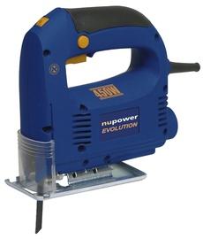 Tikksaag Nupower NPE55, 450W