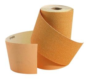 Smilšpapīrs Industry P150, 100mm x 50m