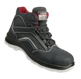 Drošības apavi Safety Jogger Mountain S1P, izmērs 46