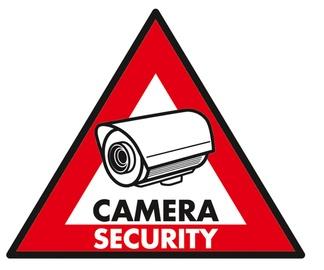Kleebis kaamera ST-AS
