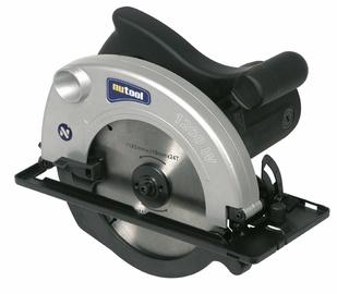 Ketassaag Nutool MP185, 1200W Ø185mm