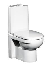 WC pott Gustavsberg Artic 4300 3/6L allavooluga