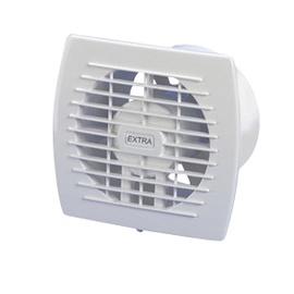 Ventilaator Europlast E150 Extra Standard, 150mm