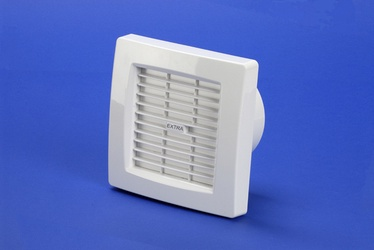 Ventilaator Europlast X100Z Extra, ribakatik, 100mm