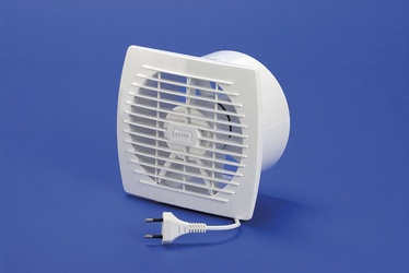 Ventilaator Europlast E120WP Extra, ripplülitiga