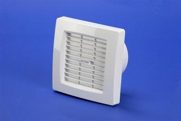 Ventilaator Europlast X120Z Extra, ribakattega, 120mm