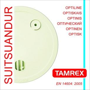 Suitsuandur Tamrex