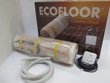 Küttematt LDTS165+termostaat 410W 2,6m²