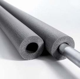 Cauruļvadu izolācija PE NMC 48x9mm, 2m