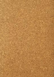Korkparkett Lico Mono, 10,5 mm, lakitud