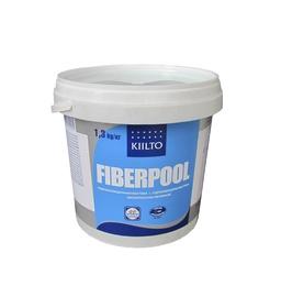 Hüdroisolatsioon Kiilto Fibergum 1,3kg