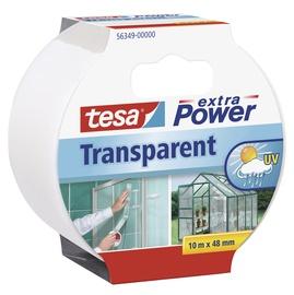 Parandusteip Tesa, läbipaistev, 10m x 48mm