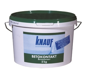 Grunts Knauf Betokontakt, 5kg