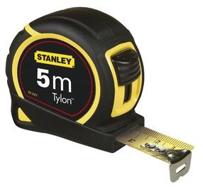 Mõõdulint Tylon Stanley 0-30-697, 5m
