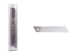 Murtavad noaterad Stanley 0-11-325, 25 mm, 10 tk