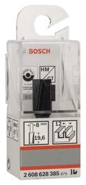Pirkstfrēze Bosch HM Ø12mm