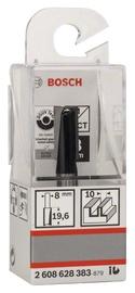 Sõrmfrees Bosch HM, B=10 mm, L=20 mm, kinnitus 8 mm
