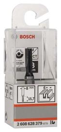 Pirkstfrēze Bosch HM Ø6mm, 8x16mm