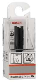 Pirkstfrēze Bosch HM Ø12mm, 8x32mm