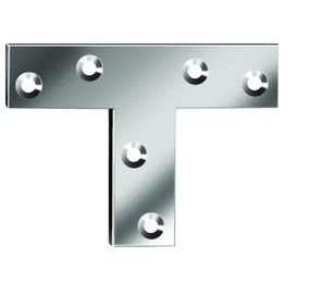 T-veida leņķis Vorman 70x16mm