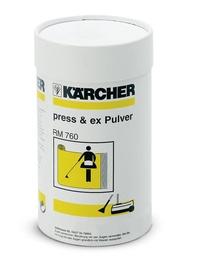 Vaiba- ja polstripuhastuspulber Kärcher RM 760, 800 g