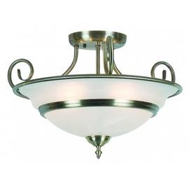 Griestu lampa Globo Toledo 5x40W E14