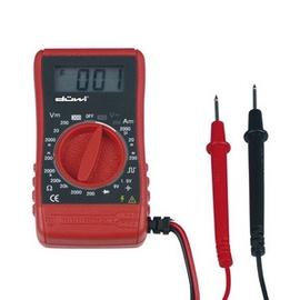 MULTIMEETER DIGITAALNE BASIC 20-202 REV