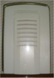 Zvana slēdzis Duwi 230V IP20