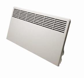 Konvektor Ensto Beta 1000W mehhaaniline termostaat