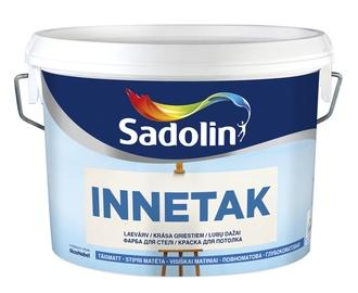 Laevärv Sadolin Innetak, valge 5L