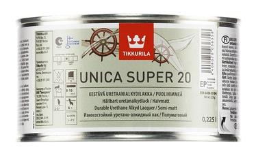 Alküüdlakk Unica Super, poolmatt, 0,225L