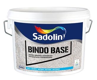Kruntvärv Bindo Base, valge (BW) 10L