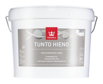 Struktuurvärv Tikkurila Tunto Hieno, valge (AP) 9L