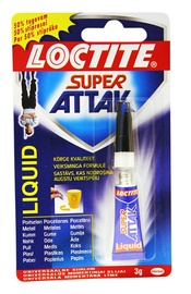 Kiirliim Super Attak Liquid, 3g