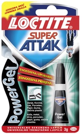 Kiirliim Super Attak Powergel, 3g