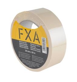 Maalriteip FXA 50m x 38mm, sisetöödeks