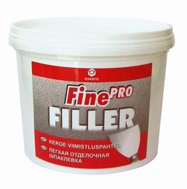Pahtel Eskaro Fine-PRO Filler 0,6L